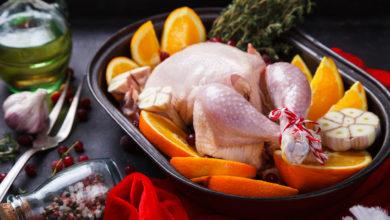 Photo of Grossesse et repas de fêtes : quels sont les aliments autorisés et ceux à éviter ?