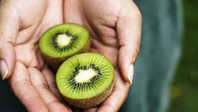 Photo of Kiwi : un fruit gorgé de vitamines