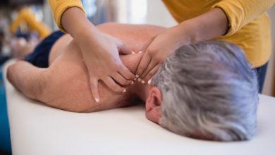Photo of Problèmes musculaires : le massage pour retrouver la forme