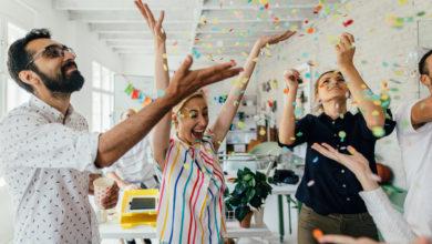 Photo of Inviter ses proches aux fêtes d'entreprise pourrait réduire le harcèlement sexuel dans ce type d'événements
