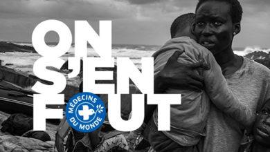 """Photo of """"On s'en fout"""" : pour Médecins du Monde, la santé passe """"avant tout"""""""