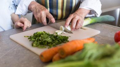 Photo of Un régime alimentaire sain permettrait de préserver l'audition