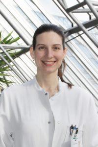 Dr Agdaliya Mikhalkova Gunness, interne en neurochirurgie en Autriche.