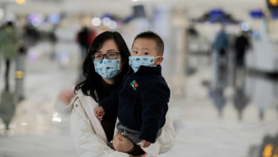 Photo of [Allô Docteur] Coronavirus : tout le monde est à risque