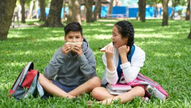 Photo of Regarder des émissions culinaires inciterait davantage les enfants à manger sainement