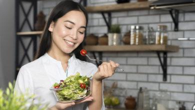Photo of Mangez-vous assez de fruits et de légumes quotidiennement ?