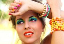 Photo of Maquillage : un été tout en couleur