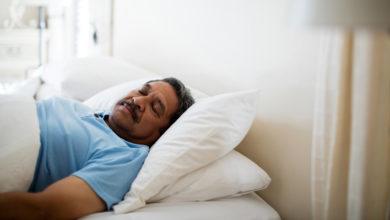 Photo of Le manque de sommeil aggrave la déshydratation