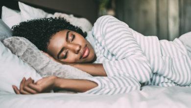Photo of Des horaires de coucher stricts permettent aux ados de dormir plus