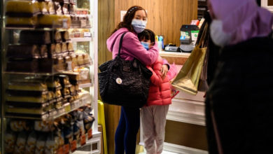 Photo of Coronavirus: 1 000 morts, l'OMS redoute une propagation accrue hors de Chine