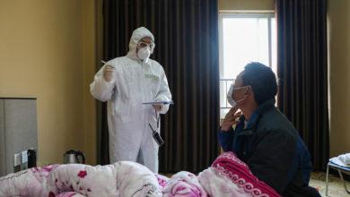Photo of [Coronavirus] Dr Deoraj Caussy : « Maurice doit construire sa capacité médicale pour faire face à toute éventualité »
