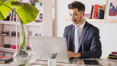 Photo of Avoir des plantes sur son bureau réduirait le stress au travail