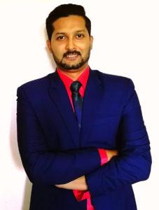 Dr Abhijay Runjeet.