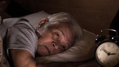 Photo of Troubles du sommeil chez les seniors : comment faire face aux insomnies ?
