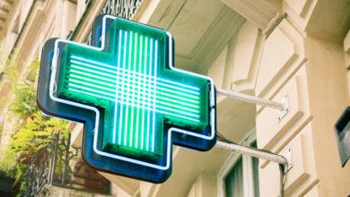 Photo of Confinement : Voici la liste des pharmacies ouvertes ce dimanche 29 mars