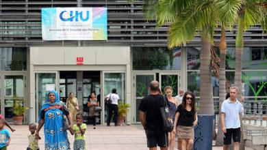 Photo of Coronavirus : La Réunion compte 247 cas et 6 personnes en réanimation