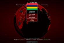 Photo of Coronavirus : 3 plateformes pour suivre la situation en temps réel à Maurice et dans le monde