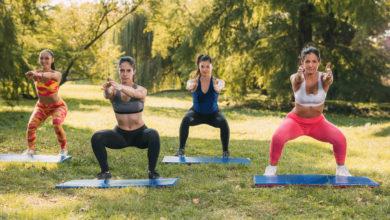 Photo of Fitness Challenges : se lancer des défis pour garder la forme