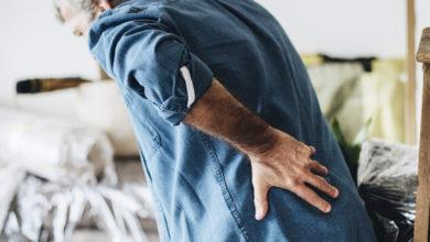 Photo of Mal de dos : corriger une mauvaise posture peut prendre six mois
