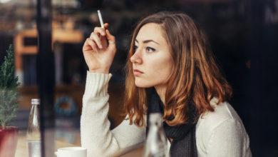 """Photo of Le """"tabagisme ultra-passif"""" présente des risques pour la santé"""