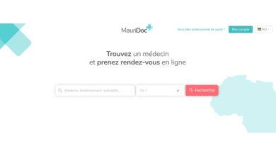 Photo of MauriDoc : la liste des médecins qui font de la téléconsultation gratuite mise à jour