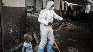 Photo of Covid-19: 82 personnes guéries, le Sénégal premier en Afrique en terme de guérison