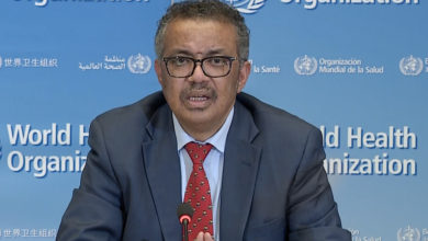 Photo of Six mois depuis le début de la pandémie : Dr Tedros, « This is not even close to being over »
