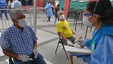 Photo of [Insolite] Pérou: ils boivent un alcool censé les protéger du coronavirus, et meurent