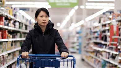 Photo of Covid-19 : prenez-vous ces précautions quand vous faites vos courses ?