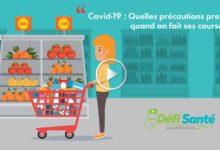 Photo of [Vidéo] Faites vos courses en toute sécurité avec ces conseils