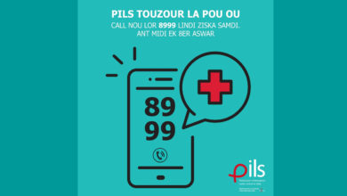 Photo of PILS : la hotline (8999) opérationnelle du lundi au samedi, de midi à 20h