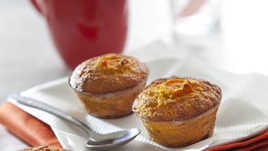 Photo of Recette : Gâteaux à la carotte