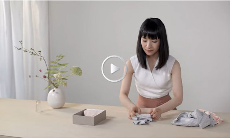 Photo de Hikidashi : l'art du rangement selon Marie Kondo
