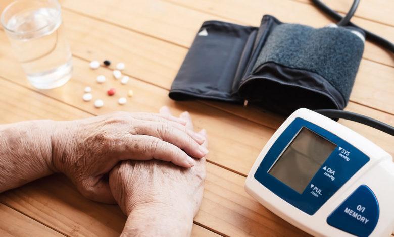 Hypertension : comment bien prendre sa tension artérielle..